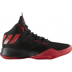 ZAPATILLA BASKET ADIDAS DUAL THREAT 2017 CG4218
