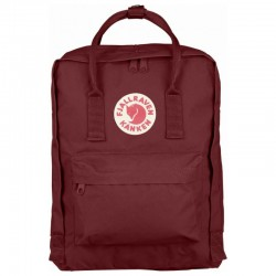 MOCHILA FJALLRAVEN KANKEN OX RED