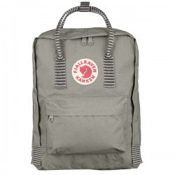MOCHILA FJALLRAVEN KANKEN FOG STRIPED