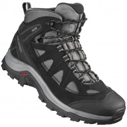 ZAPATILLA TREKKING SALOMON TRAILSTER GTX