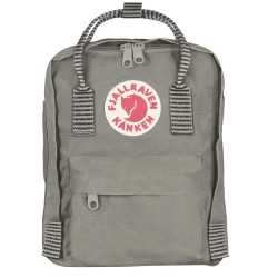 MOCHILA FJALLRAVEN KANKEN MINI FOG STRIPPED