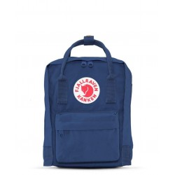 MOCHILA FJALLRAVEN KANKEN MINI ROYAL BLUE