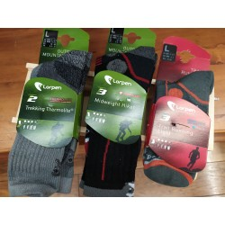 LORPEN CALCETINES 3 PACK